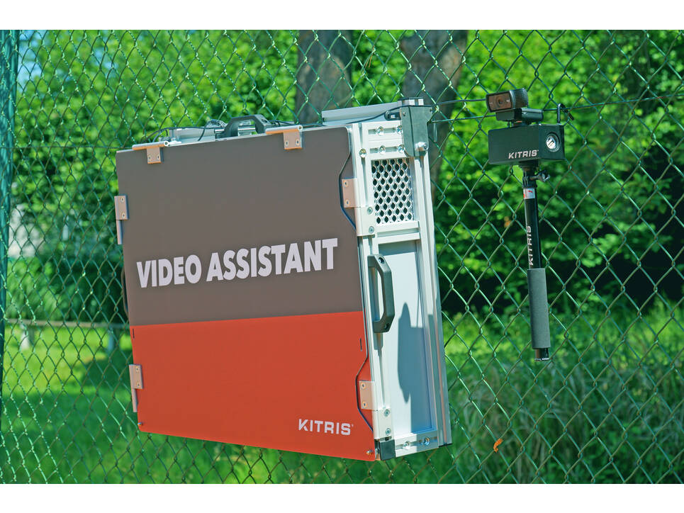 Video Assistant mobile